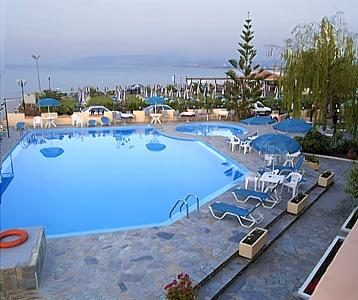 Georgioupolis Beach Hotel Georgioupolis Kreta Griechenland