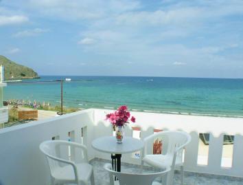 apartments und studios deep blue sea georgioupolis kreta